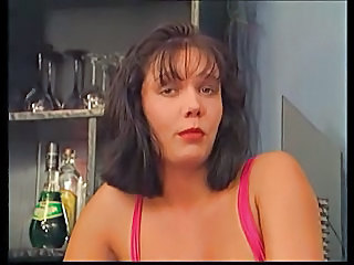 Anal Brunette German Mature