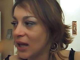 European French MILF