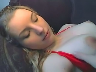 Bus Cute Small Tits Teen Young
