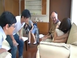 Cute Forced Gangbang Japanese Old and Young