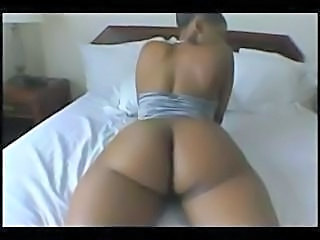 Ass Ebony MILF