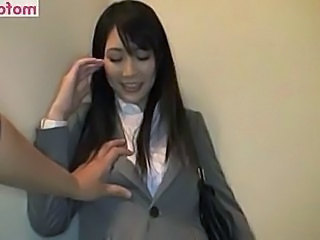 Amateur Cute Japanese Teen