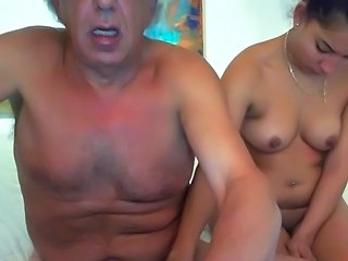 Amateur Babysitter Old and Young Teen
