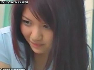 Asian Babe Cute Japanese Teen