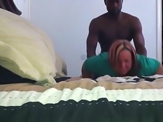 Amateur Cuckold Doggystyle Homemade Wife