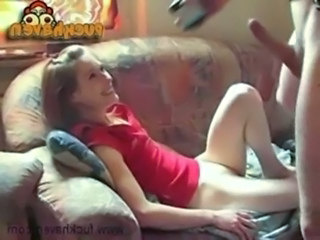 Amateur Anal Cute European German Teen