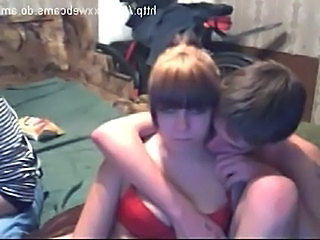 Girlfriend Natural Webcam