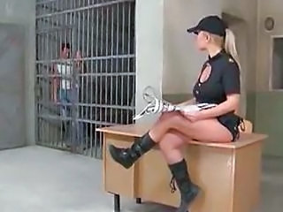 MILF Prison Uniform