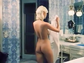 Ass Blond Erotisk MILF Vintage