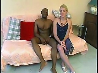 Amateur Anal European French Interracial MILF