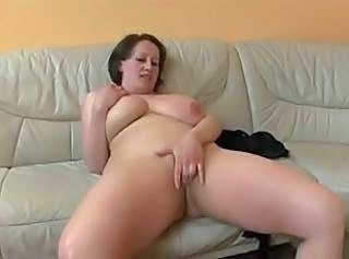 Amateur Big Tits Chubby Masturbating MILF Natural