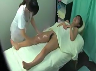 Asian Hairy  Japanese Massage Voyeur