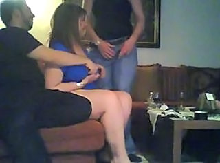 Cuckold Drunk Webcam Wife