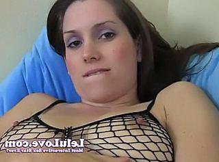 Amateur Fishnet