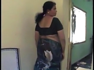 Amateur Chubby Homemade Indian Mature
