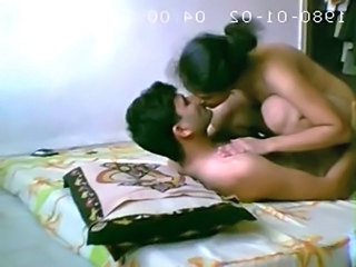 Indian Teen Voyeur
