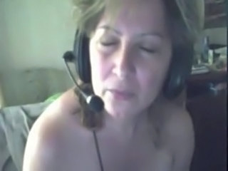 Mature Webcam Mogli