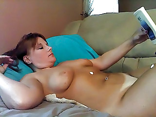 Amateur Masturbating Mature Small Tits