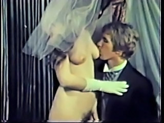 Bride Hairy MILF Nipples Vintage
