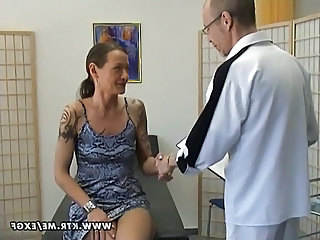 Amateur Mature Tattoo