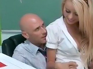 Babe Blonde Hardcore Natural Pornstar School Student