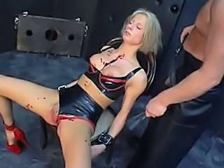 Babe Fetish Latex