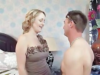Amazing Cuckold Mature Wife