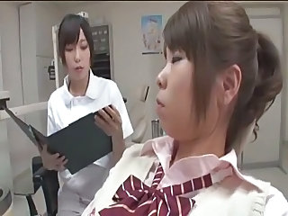 Asian Doctor Japanese Lesbian School Uniform