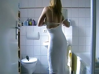 Bathroom Wife
