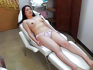 Asian Chinese Massage Panty Small Tits Teen