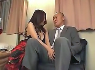 Asian Babe Hardcore Japanese Lingerie Pornstar