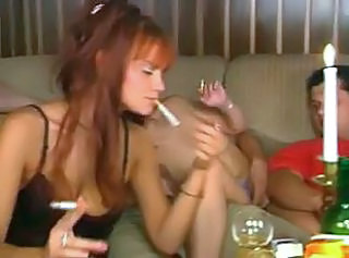 Anal Cute Drunk Groupsex Party Smoking Teen