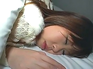 Amazing Asian Japanese Sleeping
