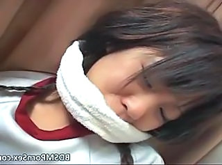 Asian Cute Forced Hardcore Japanese Student