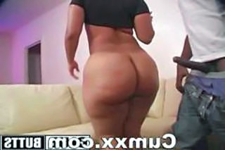 Ass Chubby Interracial Mature