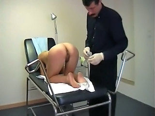 Ass Doctor Teen