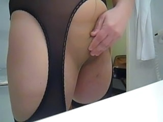Amateur Close up Masturbating Panty Pantyhose
