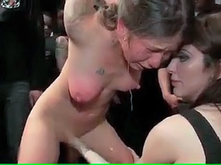 Bdsm Fisting Pain