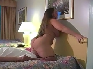 Ass BBW Facesitting MILF