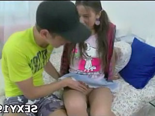 Pigtail Sister Skirt Teen