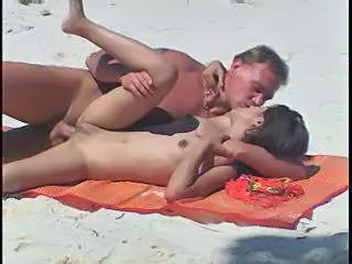 More Sex On Transmitted to Beach