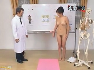 Asian Chinese Doctor