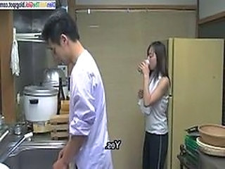 Asian Kitchen Teen