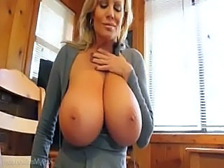 Kelly madison fucking ryan up adjacent to their mountain cabin  easy