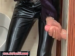 Fetish Gloryhole