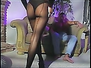 Ass Legs Pantyhose Vintage