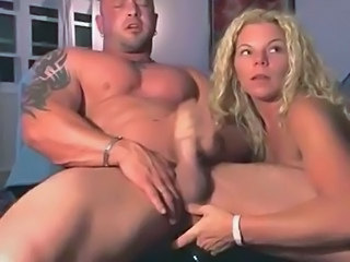 Bisexual Wife