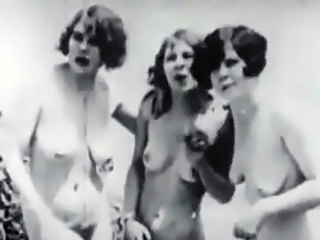 Amatør Nudist Vintage