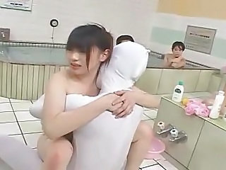 Asian Fantasy Japanese Pool Teen