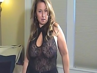 Big Tits Chubby Mature MILF Natural